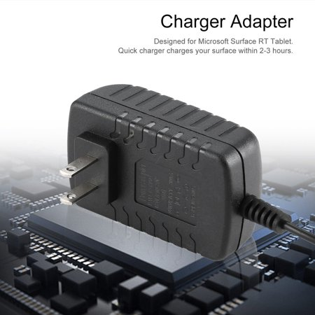 Power Charger Adapter 12V 2A For Microsoft Surface 10 6 RT