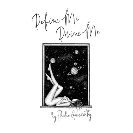 Define Me Divine me : A Poetic Display of Affection (Hardcover)