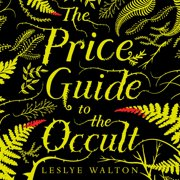 Price Guide to the Occult, The - Audiobook