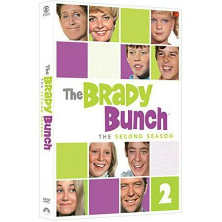The Brady Bunch  The Second Season