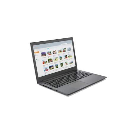 "Lenovo 130-15AST Home and Entertainment Laptop (AMD A9-9425 2-Core, 16GB RAM, 4TB SATA SSD, 15.6"" HD (1366x768), AMD Radeon R5, Wifi, Bluetooth, Webcam, 2xUSB 3.1, 1xHDMI, SD Card, Win 10 Pro) - image 6 of 6"