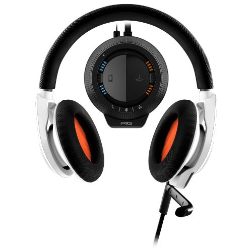 Plantronics RIG Stereo Gaming Headset with Mixer for Xbox...