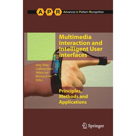 Multimedia Interaction and Intelligent User Interfaces - eBook