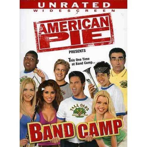 American Pie: Band Camp (Unrated) (Widescreen)