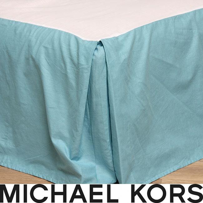 Michael Kors  Essaouira Queen-size Bedskirt