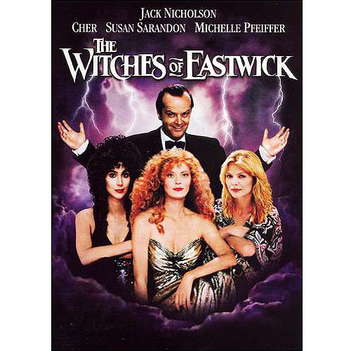 The Witches Of Eastwick (Full Frame, Widescreen)