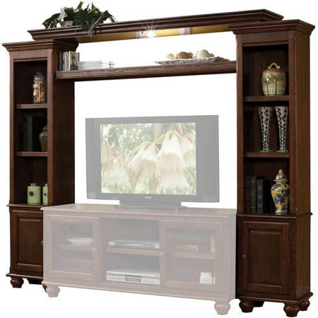 Acme Dita Entertainment Center for TV up to 59;, Walnut