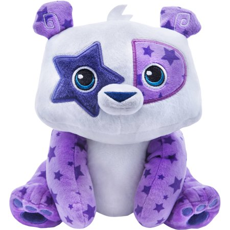 Animal Jam Cuddly Panda Plush