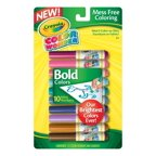 Crayola color wonder drawing pad 30 pages of mess free for Crayola color wonder 30 page refill paper