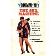 Coxeman #18 : Sex Machine, The