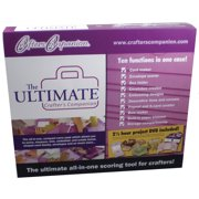 Ultimate Crafter's Companion-