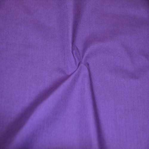 Ambesonne Mens Tie Bicolour Round Long Shapes 3.7 Pastel Purple Multicolor