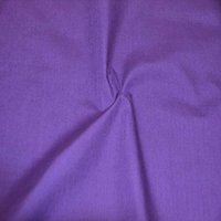 """AK TRADING CO. 60"""" Wide Premium Cotton Blend Broadcloth Fabric by The Yard - Purple"""