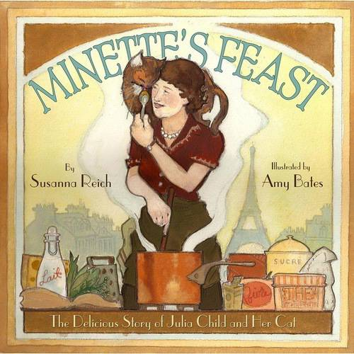 Image of Abrams Books Minette's Feast