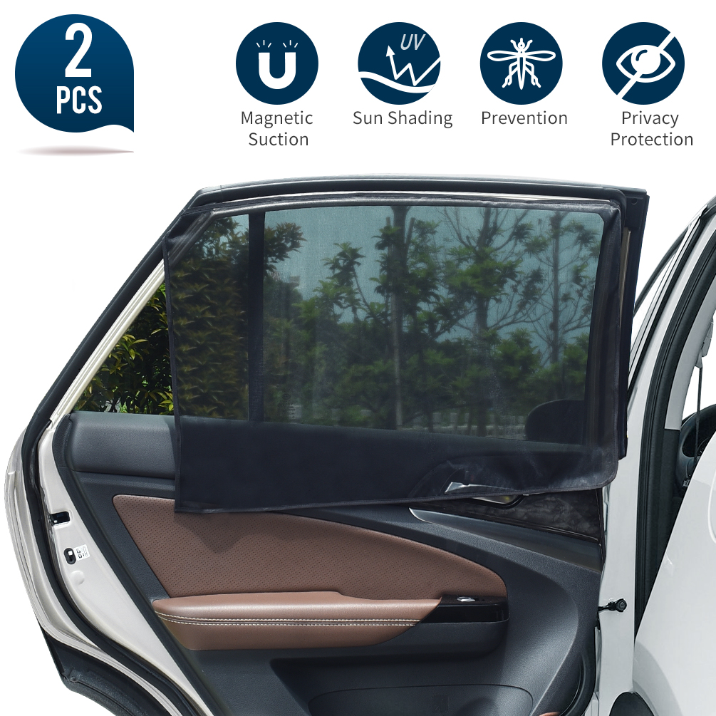 Sunshade for Car Windshield,Easy to Install and Fold Auto Front Window Sunshades,Blocks UV Rays to Keep Your Vehicle Cool and Damage Free,Universal Fits for Cars Trucks SUV