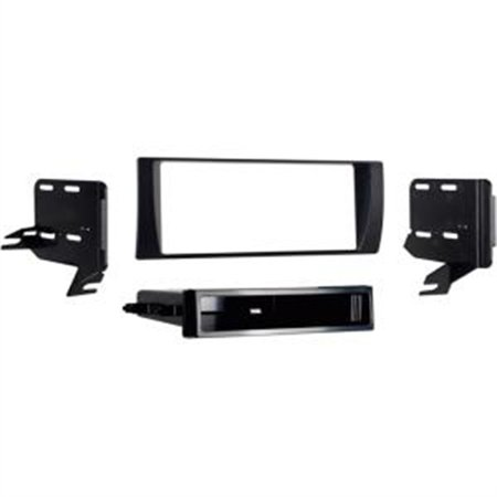 metra single and double din dash kit 2002 2006 toyota camry 99 8231 walmart. Black Bedroom Furniture Sets. Home Design Ideas