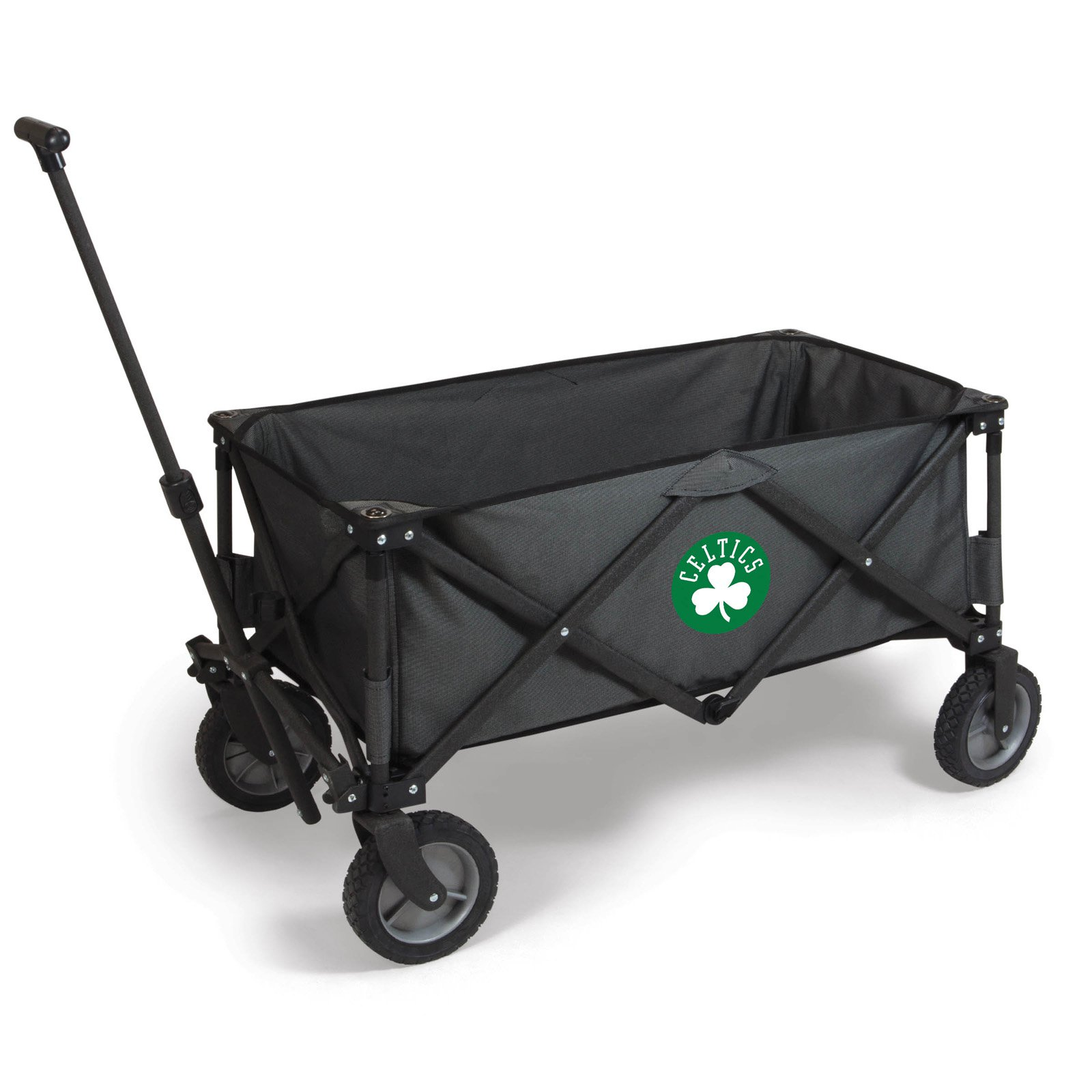 Picnic Time NBA Adventure Wagon Folding Utility Wagon