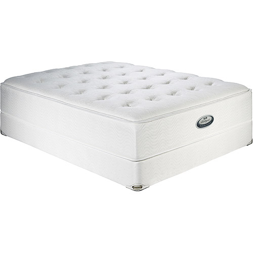 Simmons Beautyrest® World Class Hopeful Dreams Mattress, Plush Firm, Multiple Sizes