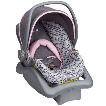 Safety 1st Light N Comfy Elite Infant Car Seat