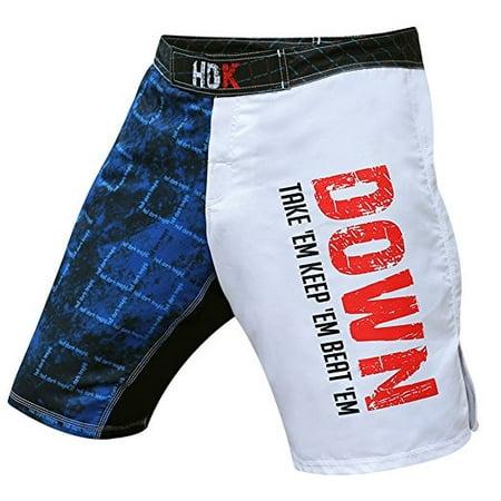 MMA Shorts | Boxing Shorts | Sports Shorts | Kick Boxing Fighter Shorts ()