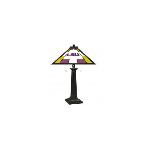 353-3005 Louisiana State University Table Lamp