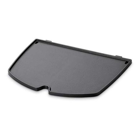 Weber Q 100/1000 Series Gas Grill Griddle