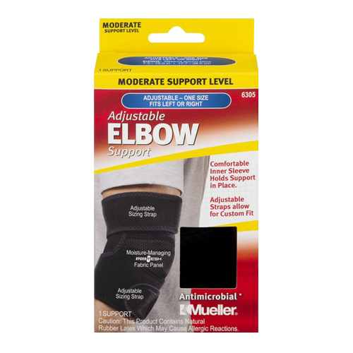 Mueller Sports Medicine Mueller  Elbow Support, 1 ea