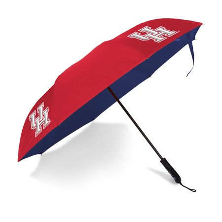 Cougars Umbrella (NCAA Houston Cougars Wind-Proof)