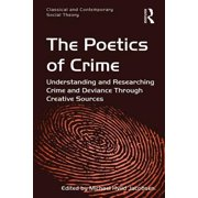 The Poetics of Crime - eBook
