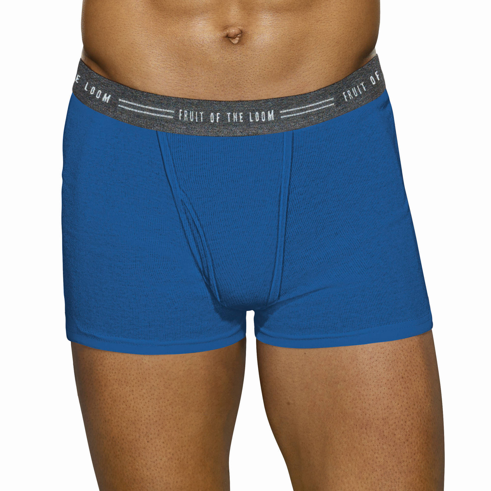Fruit of the Loom Men's Everyday Active Briefs, 3-Pack