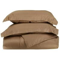 Impressions Nivelles 400-Thread Count Egyptian Cotton Duvet Cover Set