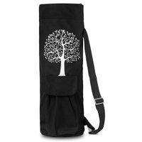511b71cfbcdc White Yoga Mat Bags   Slings - Walmart.com