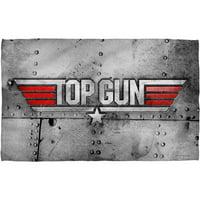 Top Gun Towel