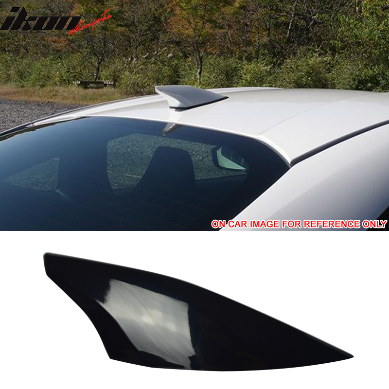 Fits 13-17 Subaru BRZ Scion FRS GT86 Roof Antenna Shark Fin Cover ABS