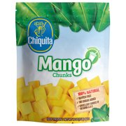 Chiquita Mango Chunks, 16 oz Bag