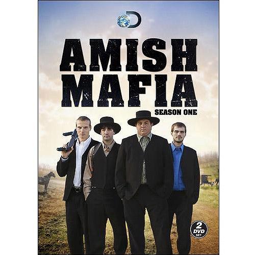 Amish Mafia: Season One by Gaiam Americas