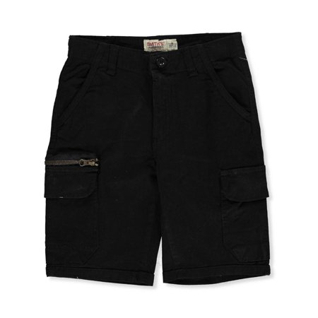 Smith's American Boys' Cargo Shorts
