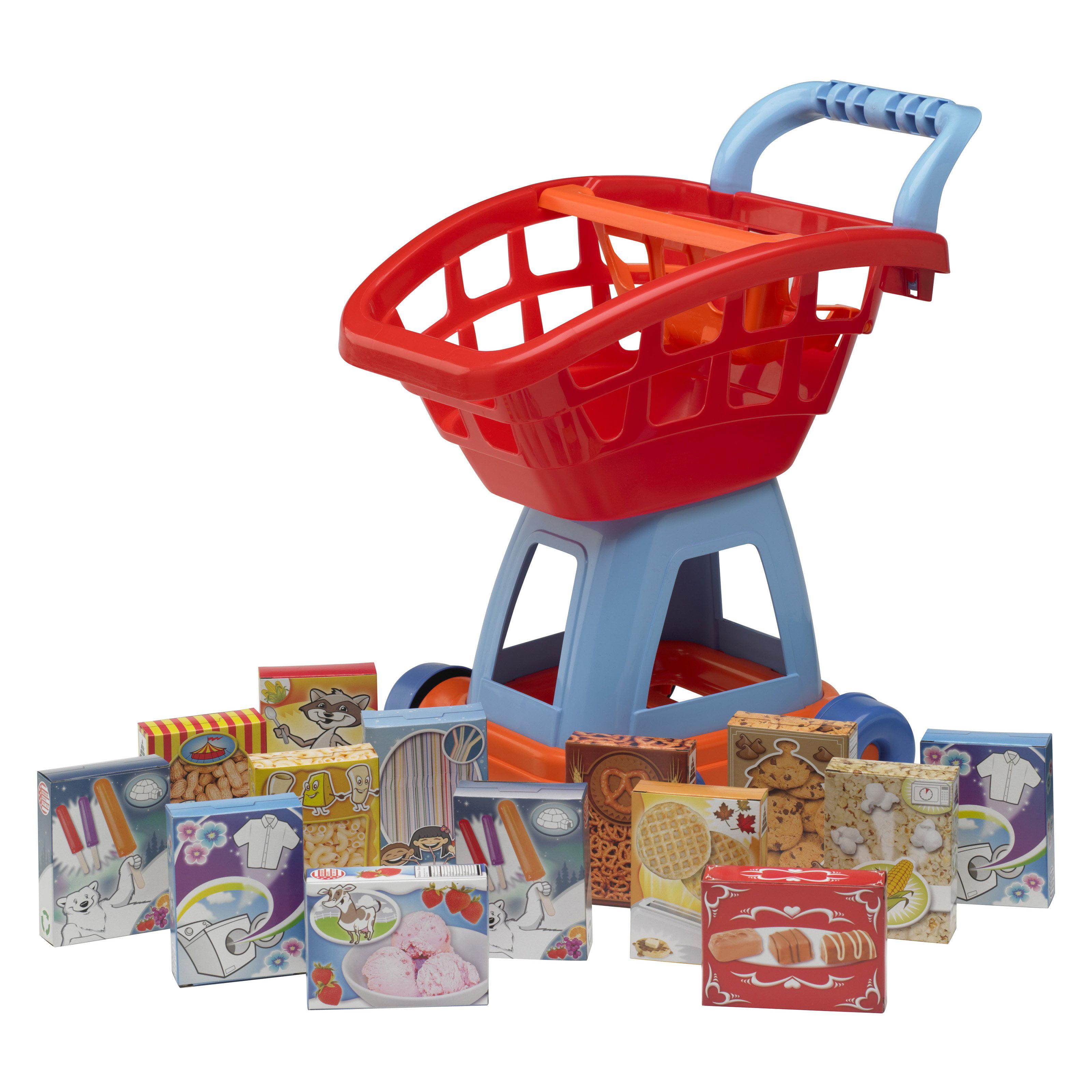 American Plastic Toys Cozy Comfort Kitchen Walmart Com