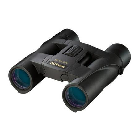 Nikon A30 10x25 Binocular, Black