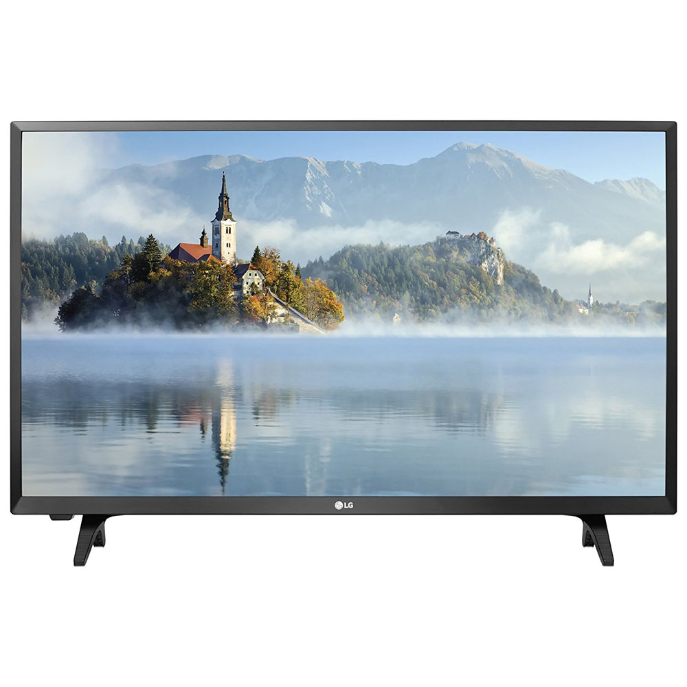 "Refurbished LG 32"" Class HD (720P) LED HDTV (32LJ500B)"