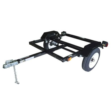 titan 40 x 48 utility trailer dyi frame kit. Black Bedroom Furniture Sets. Home Design Ideas