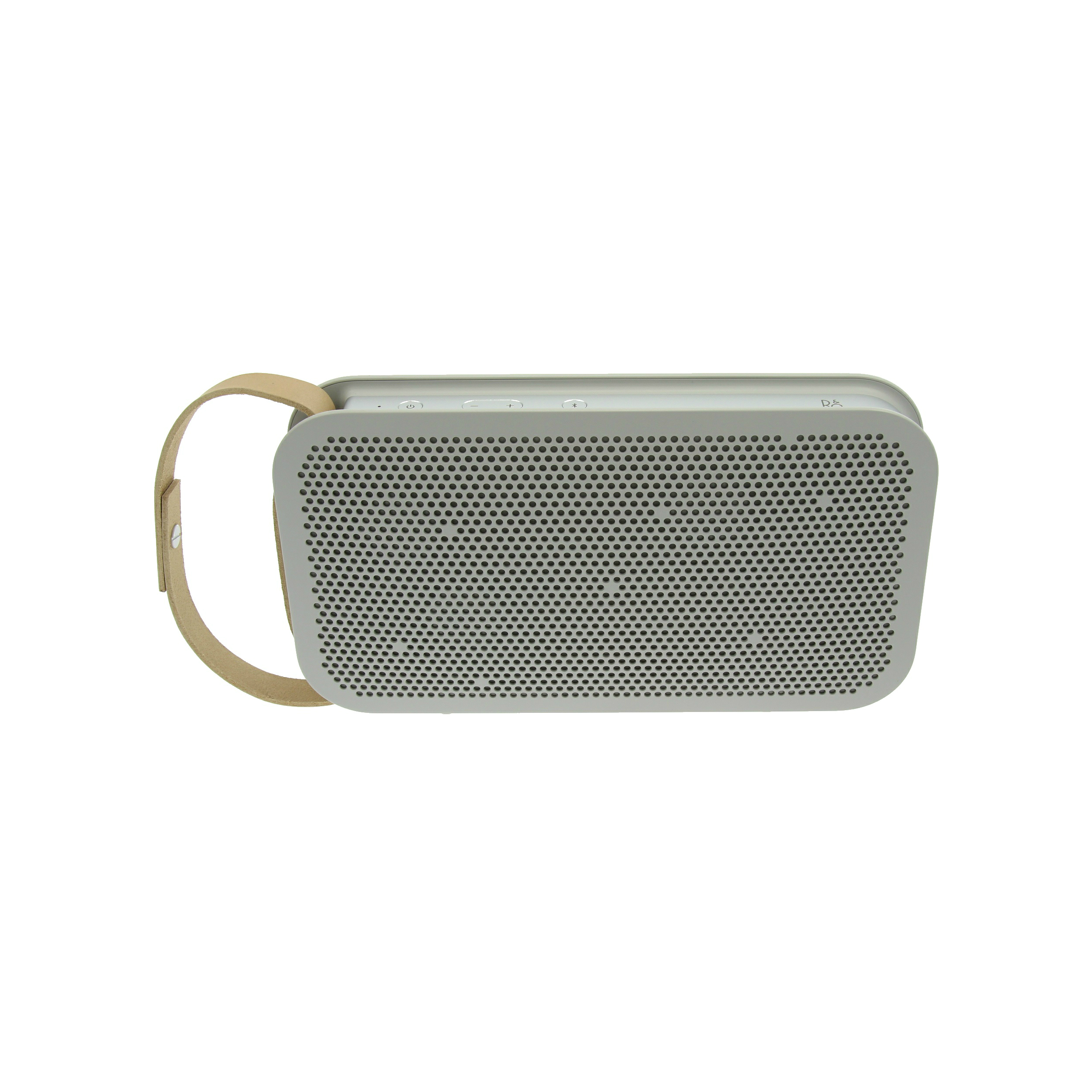New Bang & Olufsen Beoplay A2 Portable Bluetooth Speaker Silver 1290963 by Bang %26 Olufsen