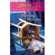 Missing Persons - eBook