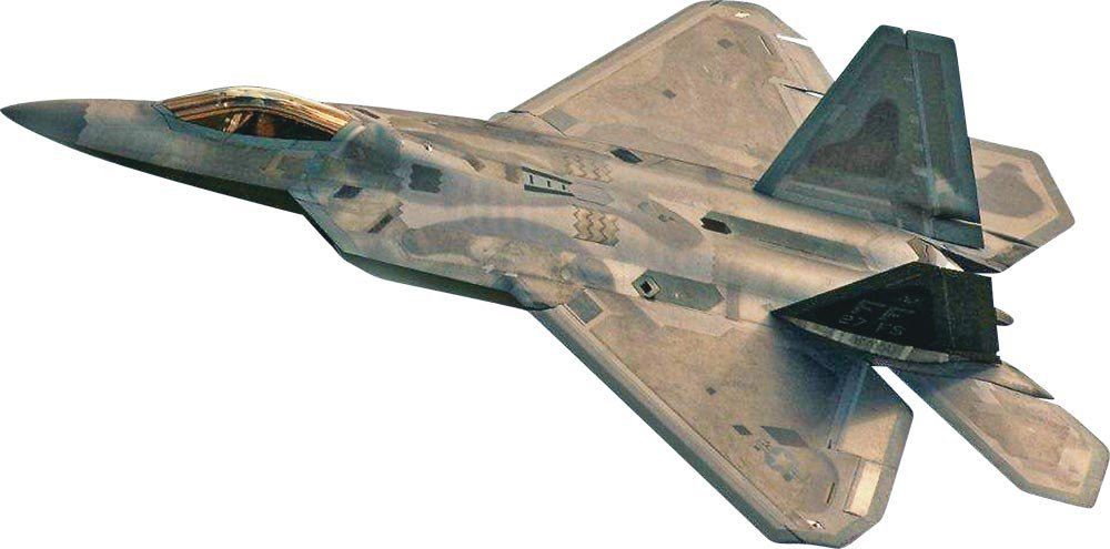 1 72 F-22 Raptor Plastic Model Kit, 22A YF22 F F22 Plastic Dumper 172 Raptor Trailer 124... by