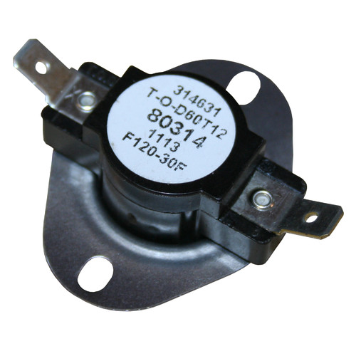 United States Stove Company Thermodisk Switch for 1300, 1400, 1500 Series Furnaces