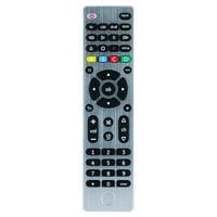GE 4-Device Universal Remote, Silver, 33709