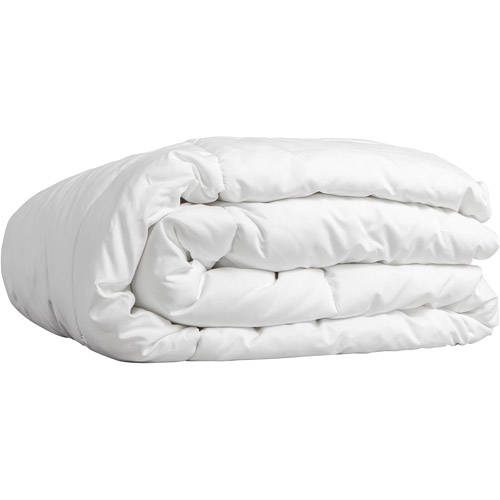 Cozy Classics Twin Microfiber Down Alternative Comforter