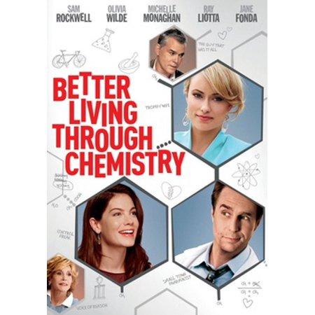 Better Living Through Chemistry (DVD)