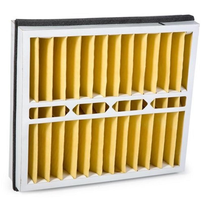 23.2 x 20 x 5 Merv 11 Trane Perfect Fit Repl Filter (2 Pack)
