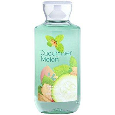 - bath body works cucumber melon 10.0 oz shower gel